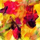 flower fire by marcwellman2000