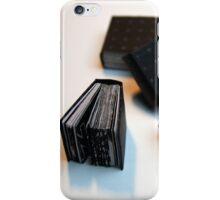 ils sont 7 - Artist's Books iPhone Case/Skin