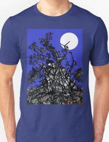 Full Moon in Fairyland T-Shirt