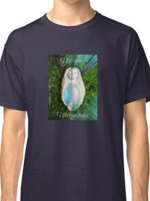 You are Unrepeatable by Nymph-ish Rainbow Moonstone Mermaid Goddess with Iolite Classic T-Shirt