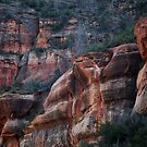Colors Of Sedona Arizona by Stormygirl