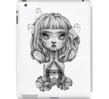 Ghost Fairy iPad Case/Skin