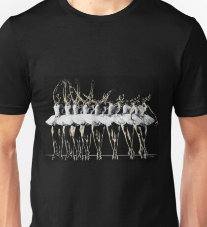Dance Emotion Unisex T-Shirt