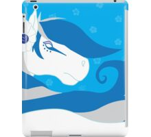 Horse Bride iPad Case/Skin