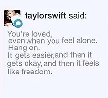 Taylor Swift Tumblr Reply by swiftspick
