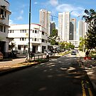 Tiong Bahru: Old and New Singapore by Amran Noordin