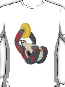 Abu Cymbal T-Shirt