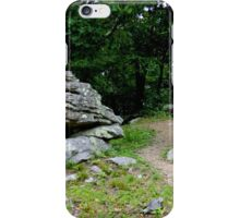 Rustic Serenity......Me Time iPhone Case/Skin