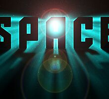Space effect by MadAnt