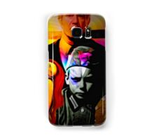 Gustav Klimt and other 014 Samsung Galaxy Case/Skin