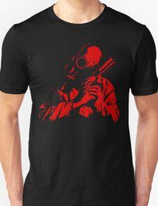 The Red Dawn T-Shirt