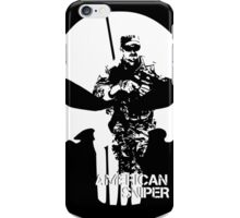 AMERICAN SNIPER CHRIS KYLE DEVIL OF RAMADI THE LEGEND NAVY SEAL iPhone Case/Skin