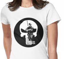AMERICAN SNIPER CHRIS KYLE DEVIL OF RAMADI THE LEGEND NAVY SEAL Womens Fitted T-Shirt
