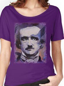 Edgar Allan Poe Women's Relaxed Fit T-Shirt
