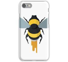 The Mechanical Bumblebee iPhone Case/Skin
