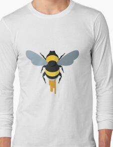 The Mechanical Bumblebee Long Sleeve T-Shirt
