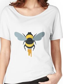 The Mechanical Bumblebee Women's Relaxed Fit T-Shirt