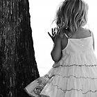 Hide and seek by Gwynne Brennan