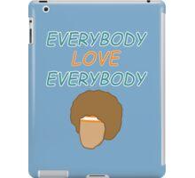 Everybody Love Everybody iPad Case/Skin