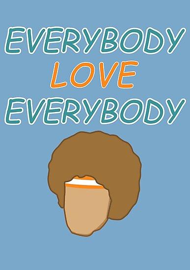 Everybody Love Everybody by Styl0