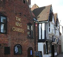 King Charles Inn by pix-elation