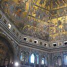 Il Battistero di San Giovanni by Kymbo