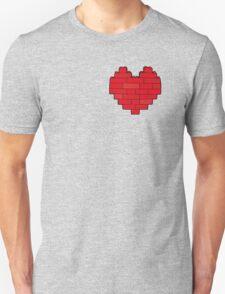 AFOL's Heart Unisex T-Shirt