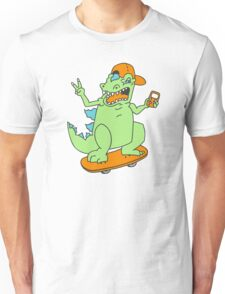 Cool Reptar Unisex T-Shirt