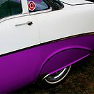 1956 Bel Aire Chev by Larry Trupp