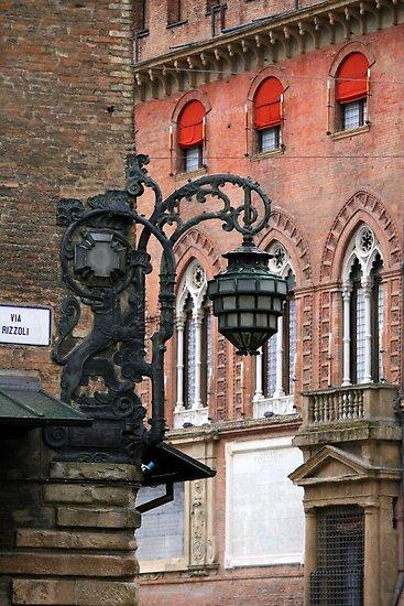 Streetlight by Segalili