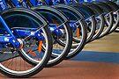 on yer bike by Anthony Mancuso