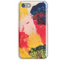 Kayleigh's Brush iPhone Case/Skin