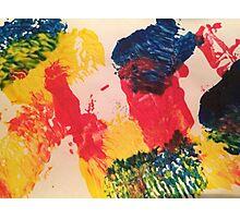 Kayleigh's Brush Photographic Print