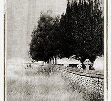 Departure by Nicola Smith