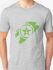 Achievement Hunter brush stroke T-Shirt
