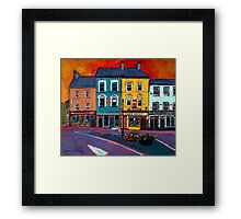 Main Street, Skibbereen, Cork Framed Print