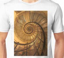 Les Escaliers de l'Arc Unisex T-Shirt