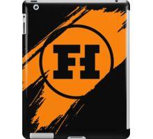 Funhaus brush stroke iPad Case/Skin