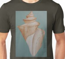 Japanese Wonder Shell Unisex T-Shirt