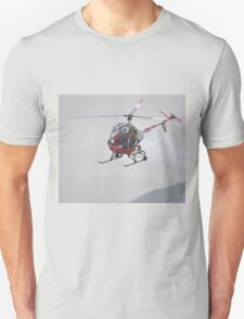 Otto The Helicopter,Avalon Airshow,Australia 2015 T-Shirt