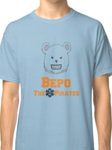 Bepo - The Heart Pirates One Piece Classic T-Shirt