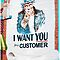 I want YOU ♥ for a customer by heidiannemorris