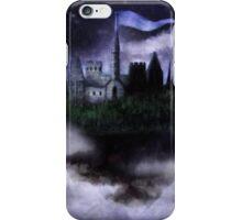 Sky Castle iPhone Case/Skin