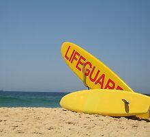 Aussie Lifesavers by bmr580