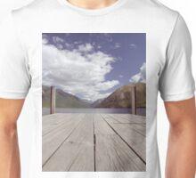 Lake Rotoiti Unisex T-Shirt