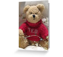 """""""Catch a Falling Star...... Greeting Card"""