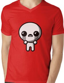 The Binding of Isaac Mens V-Neck T-Shirt