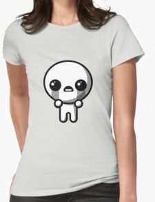 The Binding of Isaac Womens Fitted T-Shirt