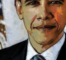 Change in Washington Sticker