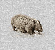 More Wombats Hoodie